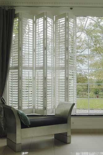 How to care for plantation shutters
