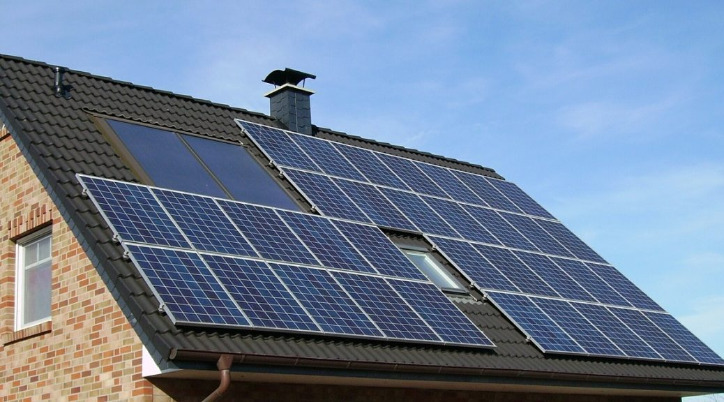 5 Ways to Improve Energy Efficiency in the Home