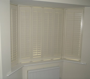 Solid Wooden Shutters Quality Wooden Shutters